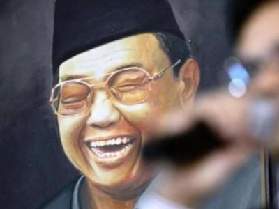 Humor Gus Dur: Kenapa PKB Kalah di Madura?