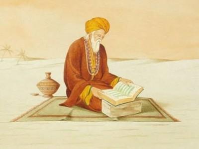 Kisah Kesalehan Imam Abu Hanifah