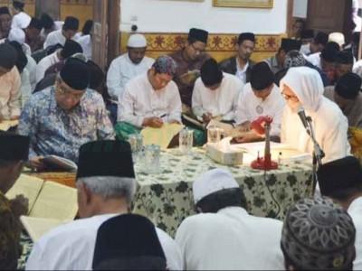 Cara Memilih Guru Agama yang Tepat menurut Imam asy-Syathibi