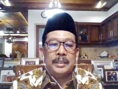 Wamenag: Penduduk Indonesia Simbol dan Teladan Islam Moderat