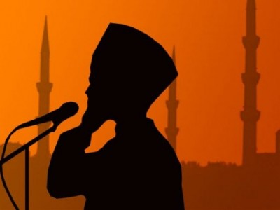 Bacaan Bilal pada Shalat Idul Adha