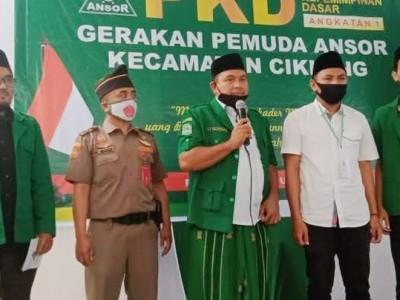 Ansor Majalengka Ajak Kader Muhasabah di Tengah Pandemi Covid-19