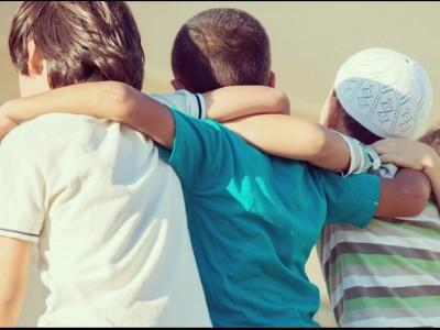 Khutbah Idul Fitri: Merayakan Perbedaan dengan Bermaaf-maafan