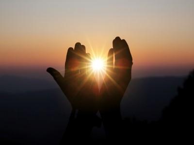 Semesta Cahaya Manusia