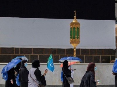 Syekh Abdullah Al-Manea Ditunjuk untuk Menyampaikan Khutbah Arafah