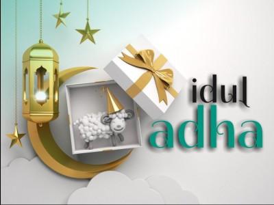 Khutbah Idul Adha: Menengok Lagi Perjalanan Simbolik Nabi Ibrahim
