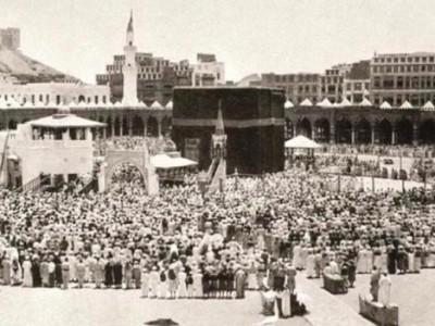 Sejarah Haji di Era Kolonial Hindia Belanda