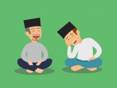 Humor: Disunat Haji Nawawi dari Blok M