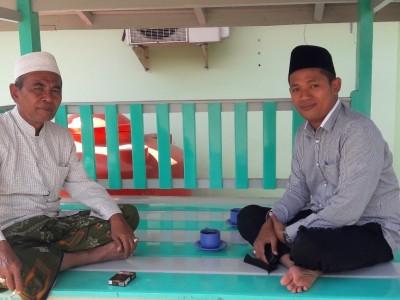 Dekan Fakultas Tarbiyah UIJ Ungkap  Konsistensi  Pesantren  di Jember Menjaga Kebersihan