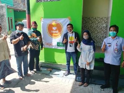 Gandeng Perbankan Syariah, NU Semarang Bangun Toilet Umum