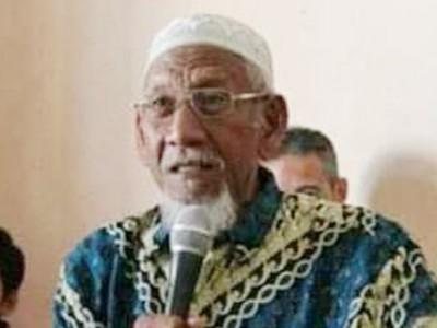 Innalillahi, Umar Mustha Penggerak Lesbumi Jateng Era 60-an Wafat