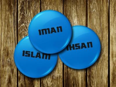 Tiga Derajat untuk Mencapai Ihsan dalam Ibadah