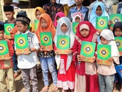 LAZISNU Jatim Kembali Kirim Kurban dan Al-Qur'an ke Warga Tengger