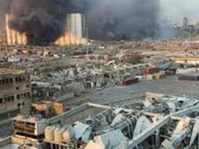 Ledakan di Beirut, NU Lebanon Pastikan Nahdliyin Aman
