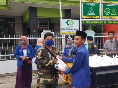 PMII Tegal Kembali Jalankan Program Organisasi dan Sikapi Dampak Pandemi