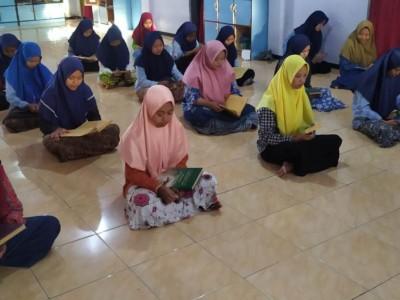 Cegah Corona, Pesantren Al-Amien Jember Tingkatkan Volume Bersih-bersih