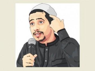 Habib Husein: Kompetensi Modal Utama Dakwah di Media Sosial