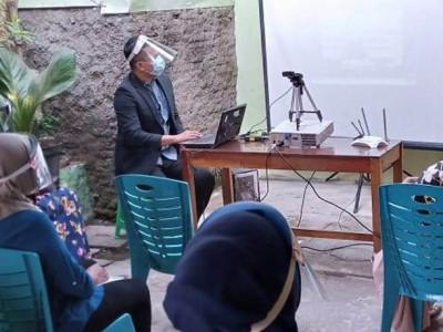 Fatayat NU Sukoharjo: Pelatihan Menjahit untuk Peningkatan Taraf Hidup Anggota