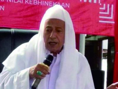Habib Luthfi Jelaskan Pentingnya Membangun Jiwa