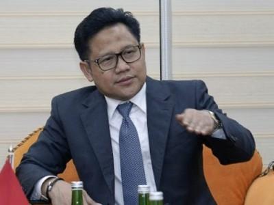 Nilai Tukar Petani Tumbuh, Wakil Ketua DPR Minta Pemerintah Tingkatkan Investasi