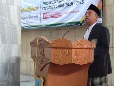 Ketua PWNU Jabar Kisahkan Muhammad Ibnu Mubaroq yang Batalkan Haji Sunnah