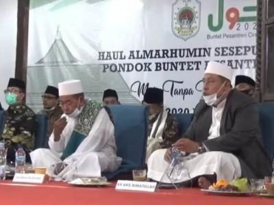 BWM Buntet Pesantren Cirebon Raih Penghargaan Terbaik se-Indonesia