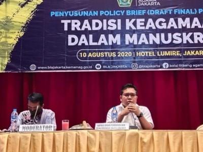 Kepala BLA Jakarta: Program Pemerintah Perlu Dievaluasi melalui Riset
