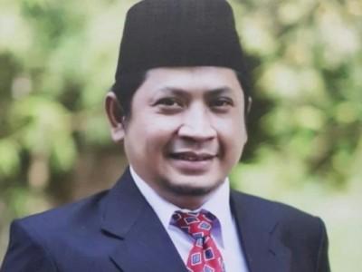 Dilantik sebagai Dirjen Pendis Kemenag, Ini Profil Muhammad Ali Ramdhani
