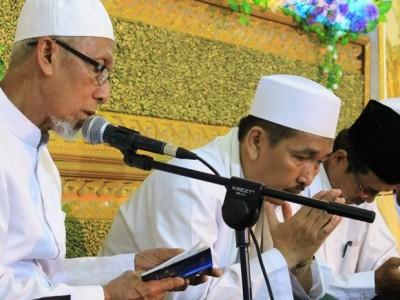 Haul KH Asrori Kedinding dan 4 Presiden, Al-Khidmah Semarang Siapkan Selametan Nasional