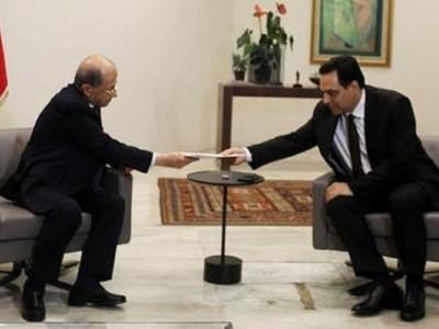 Sepekan usai Ledakan Beirut, PM Lebanon Mengundurkan Diri