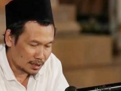 Gus Baha Buktikan Kebenaran Ucapan Mbah Moen tentang Dakwah PNS