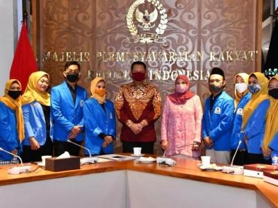 Ketua MPR Ungkap Pentingnya Kolaborasi dan Elaborasi Antarkelompok Warga