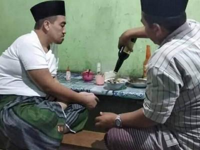 Kesaksian Santri Soal Kisah 'Jadzab' Gus Robah Ubab Maimoen