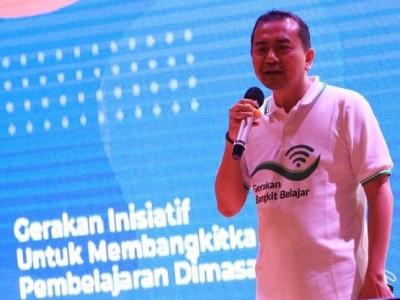 Ketua Komisi X Dorong Sekolah Gunakan Kurikulum Darurat