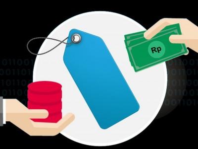 Minta Orang Lain Beli Barang dengan Janji Dibeli Lagi secara Kredit