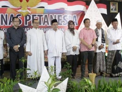 Ingin NKRI Tetap Utuh, Habib Luthfi Dirikan Ormas Petanesia