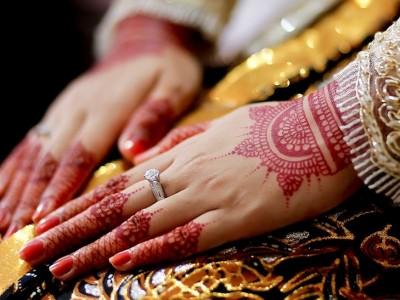 Pandemi Covid-19, Pernikahan Anak Meningkat