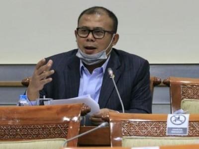 Wakil Ketua Banggar DPR RI Nilai Kekompakan Kunci Transformasi Pasca-Covid-19