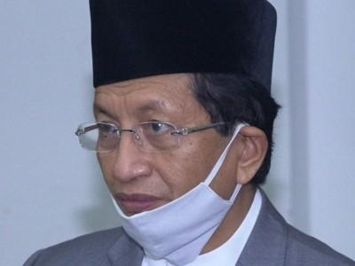 Dua Tantangan Kemerdekaan RI Menurut Imam Besar Masjid Istiqlal