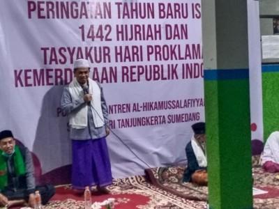 Isilah Kemerdekaan dan Tahun Baru Hijriah dengan Perbanyak Cari Ilmu