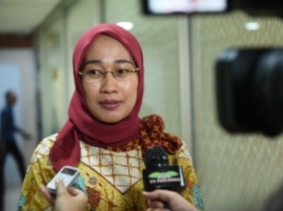 Pandemi Belum Usai, Komisi IX DPR Dorong Kebersamaan Tingkatkan Kepedulian