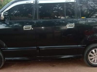 Seorang Warga Pringsewu Hibahkan Mobilnya untuk Jadi Ambulan NU Peduli