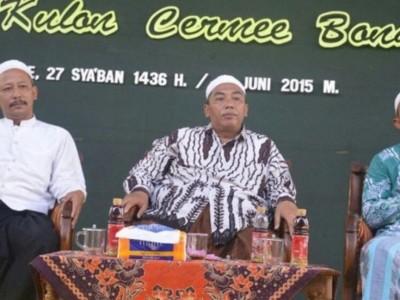 Ketua NU Bondowoso: Tahun Baru Islam Momentum Hijrah Perbaiki Kehidupan