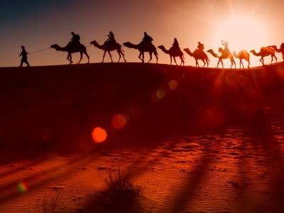Khutbah Jumat: Hijrah, Titik Awal Kejayaan Islam