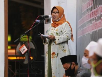 Tahun Baru Islam, Bupati Tegal Ajak Umat Satukan Energi Lawan Covid-19