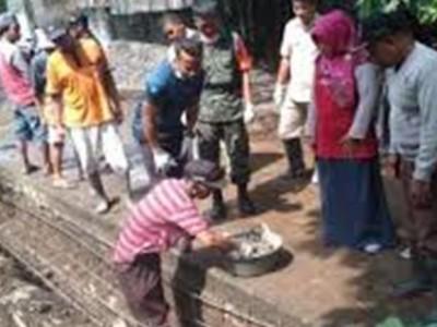 Kerukunan Antarumat Beragama di Desa Trirenggo Bantul Yogyakarta