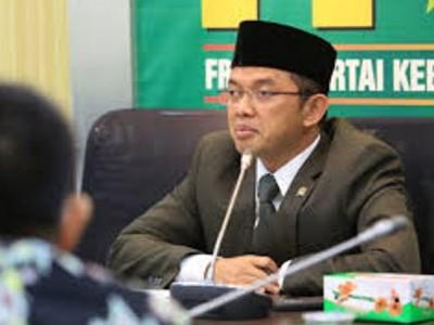 Anggota Komisi VIII DPR RI Tegaskan Pentingnya Legislasi RUU PKS
