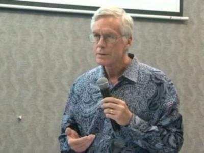 Peter Carey: Kesultanan Islam di Jawa dan Turki Utsmani Tak Ada Hubungan