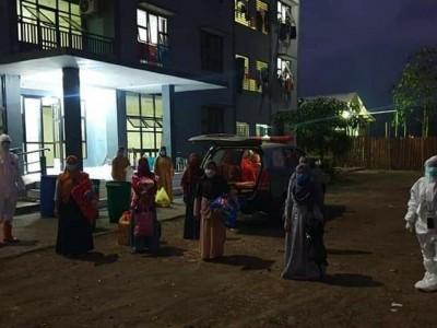 Setelah di Rumah Sakit, 6 Santri Darussalam Blokagung Isolasi Mandiri di Pesantren