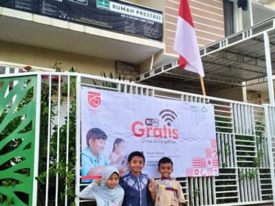 LAZISNU dan Ma'arif NU Jatim Siapkan Wifi Gratis untuk Pelajar